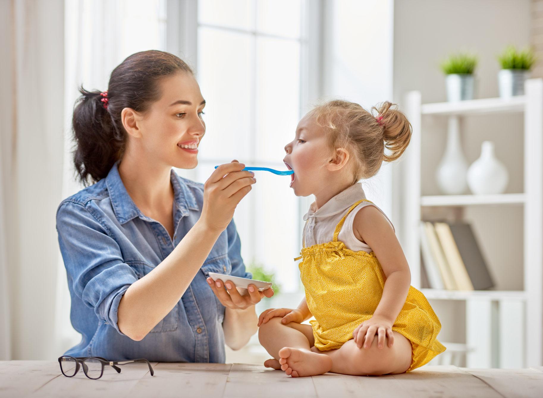 Wyrastanie z alergii pokarmowej